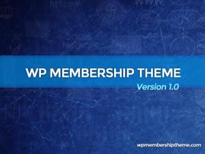 membership theme